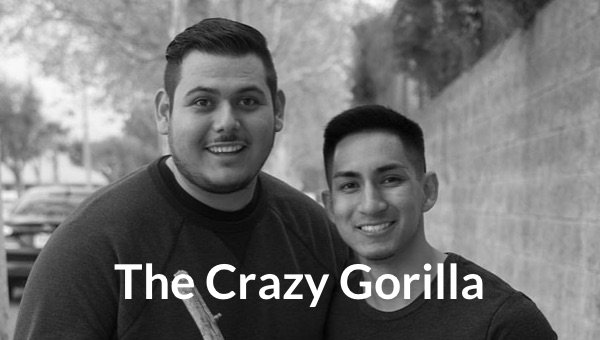 The Crazy Gorilla